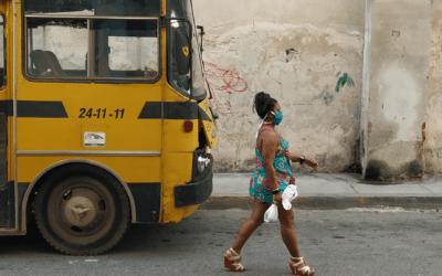 Crónica de Lucha contra el Covid-19 en Cuba. 2020