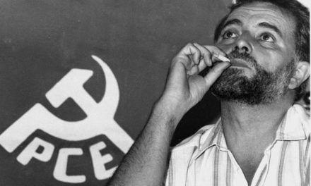 Obituario: El significado de Julio Anguita en los movimientos de izquierda españoles. Una breve reflexión