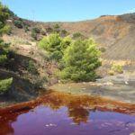 La degradación de los suelos: contaminación por Cadmio