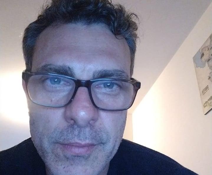 Carlos Aguilar Redondo