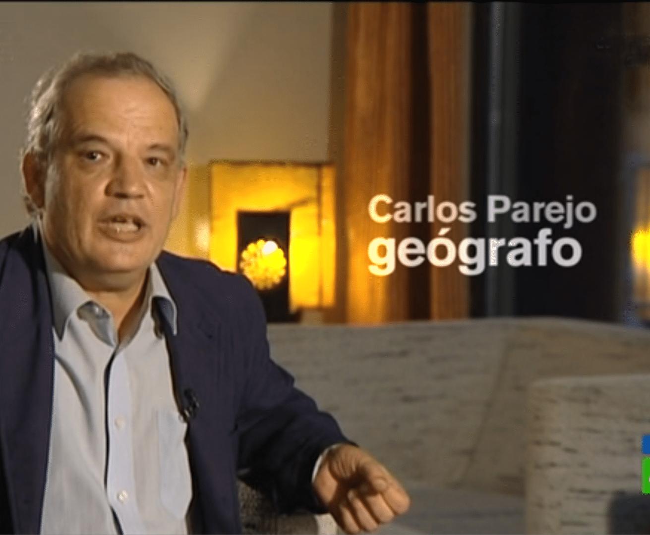Carlos Parejo