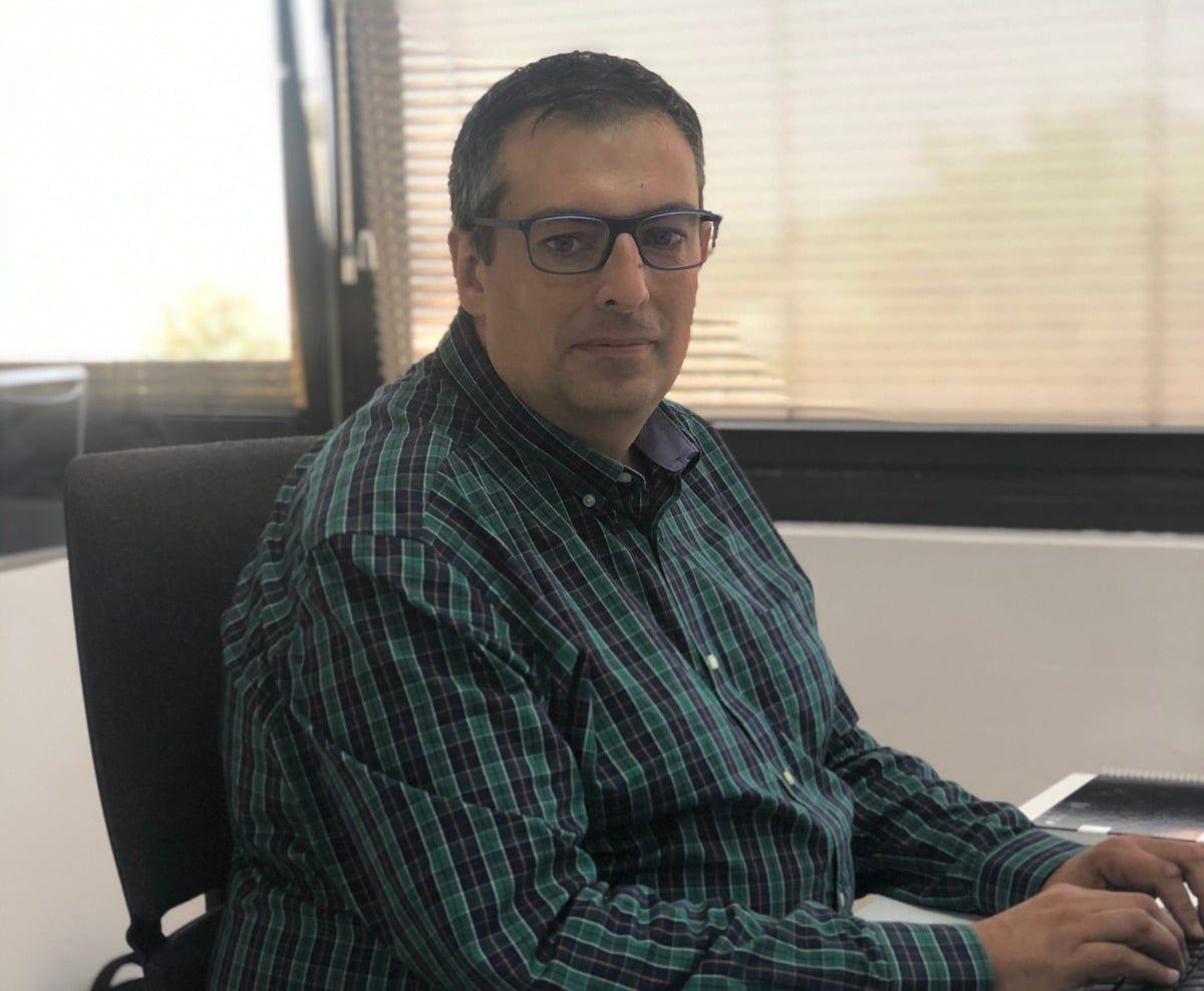 Pablo García Varela
