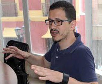 Pablo Emilio Giménez