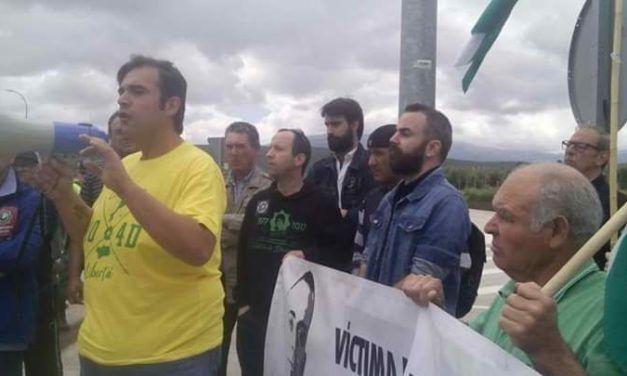 Convocatoria: Fran Molero saldrá de prisión tres días este lunes
