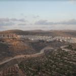El plan de anexión sionista
