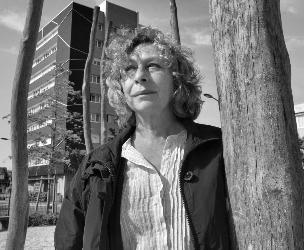 Sara Rosenberg