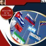 Boletín de economía política y revolución del  PSUV, Nº 10 – Junio 2020