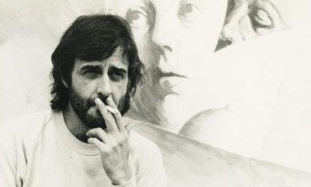 Aute, el Leonard Cohen español (1943-2020)