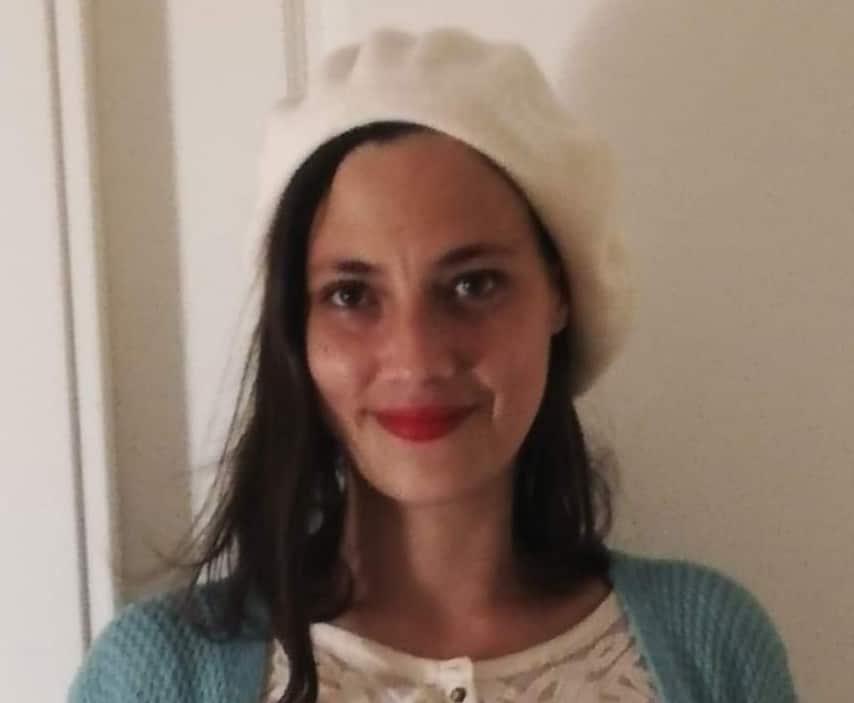 Carmen Parejo Rendón