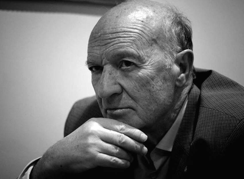 Entrevista a Domenico Losurdo – Parte 1