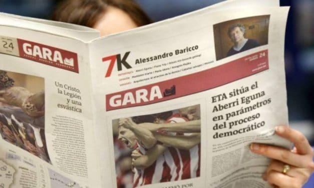Gara Mundua: sin coronavirus y con coronavirus, sigue siendo una descarada fábrica de mentiras e intoxicaciones (IV)