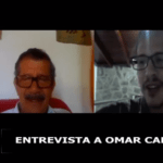 Entrevista a Omar Cabezas, Frente Sandinista de Liberación Nacional