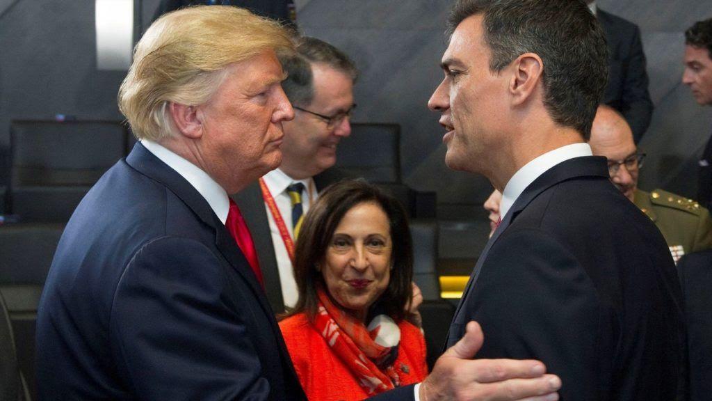 Se acerca la hora clave en las relaciones internacionales del gobierno «más progresista» de la historia de España