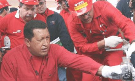 Boletín de economía política y revolución del  PSUV, Nº 19 – Agosto 2020