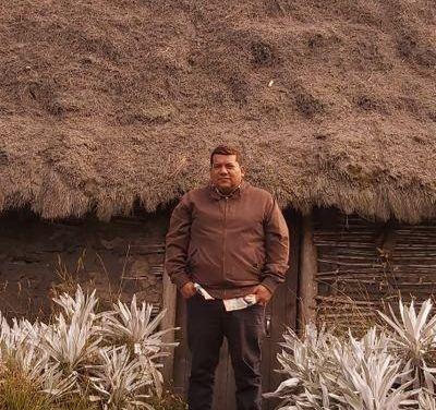 Clan Giraldo estaría planeando asesinar al líder y activista Lerber Dimas Vasquez de la Sierra Nevada de Santa Marta