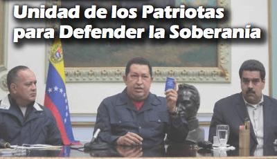 Boletín de economía política y revolución del  PSUV, Nº 18 – Agosto 2020