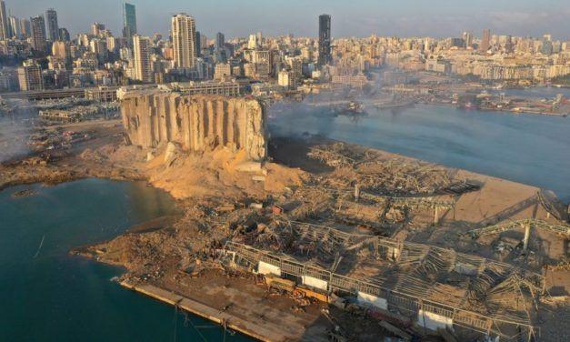 El futuro de Líbano, ¿en Oriente o en Occidente?