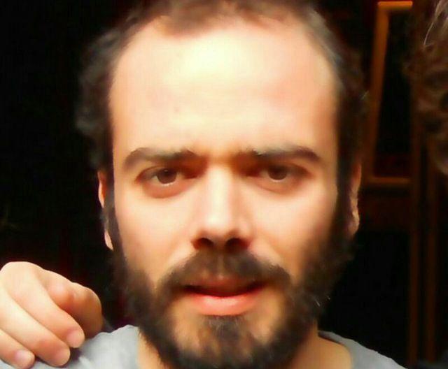 Gonzalo Grimaldi