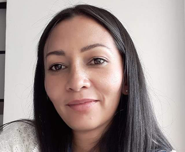 Rosalba Alarcón Peña