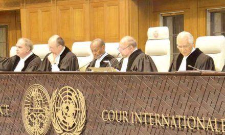 El Tribunal Especial para Líbano debería investigar a Israel por el asesinato de Hariri