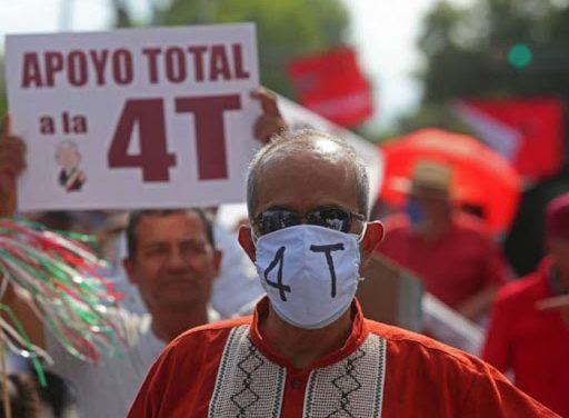 El proceso histórico mexicano: una sinfonía tocada en tiempos