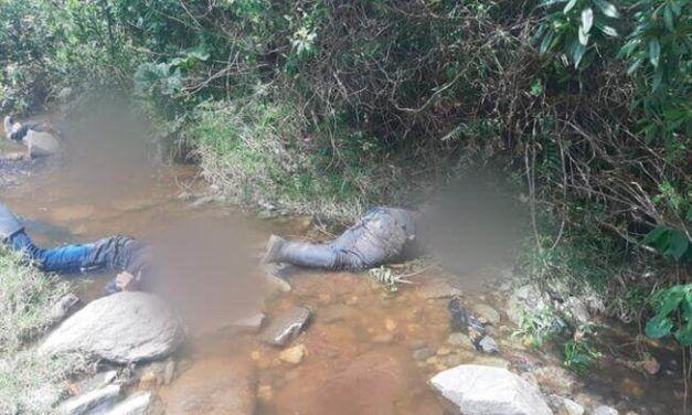 Nueva masacre en el municipio Buesaco, al norte de Nariño