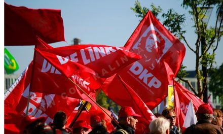 Alemania y su deuda con la democracia. La ilegalización del KPD