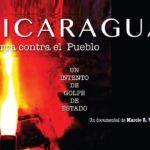 Documental Nicaragua: Guerra contra el pueblo