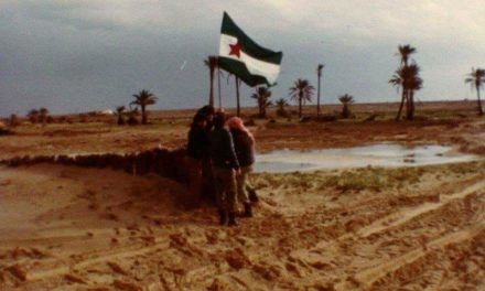 "Estreno del documental ""Libia, memoria andaluza de la Jamahiriya"""
